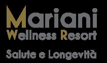 Logo Mariani oro hr1