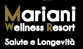 Logo Mariani oro hr1bianco