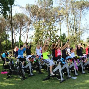 mariani wellness resortfoto spinning