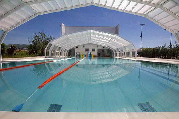 piscina 1 mese